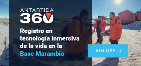 Antartida 360