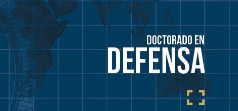 Doctorado en Defensa